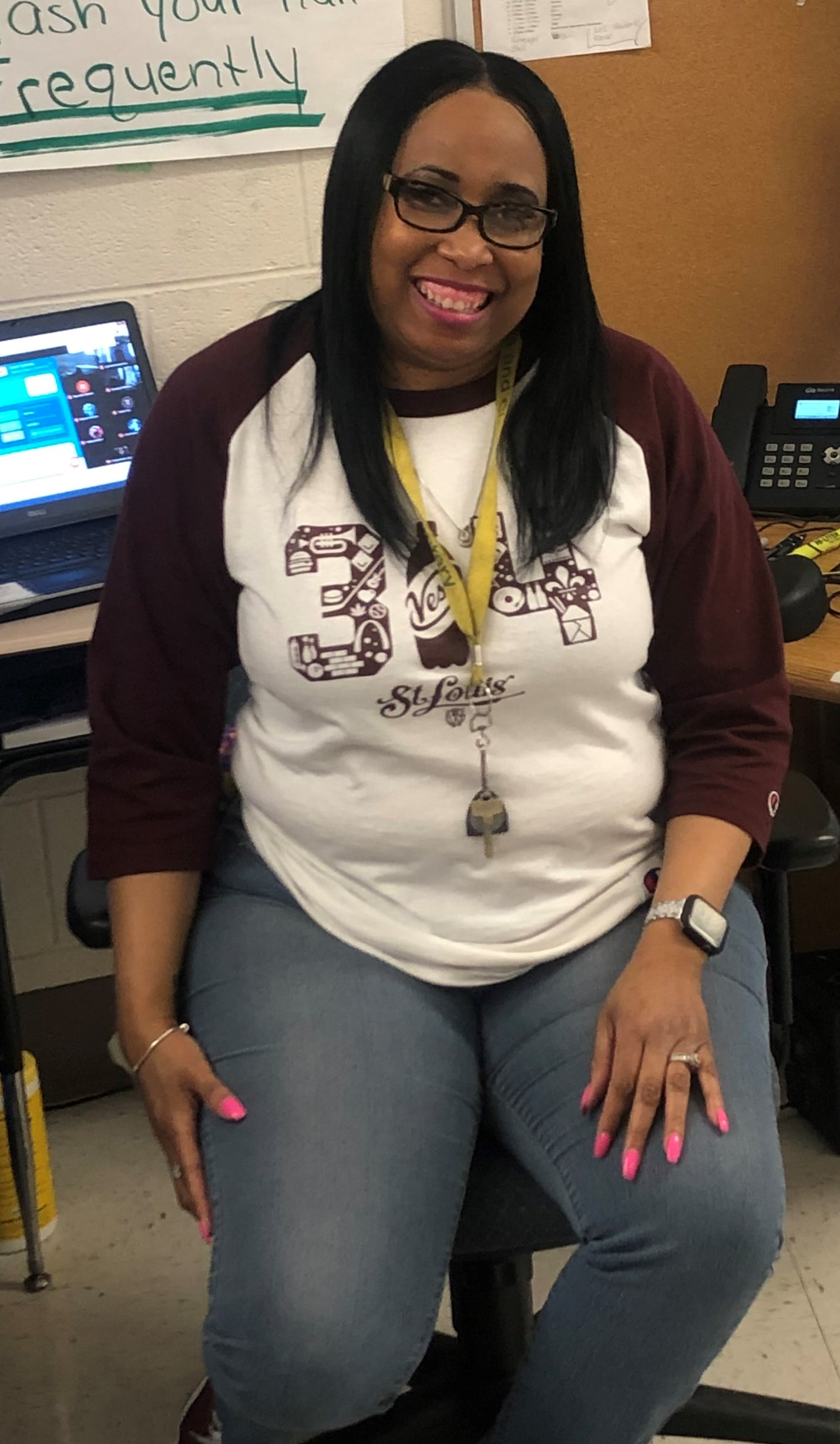 3rd Mrs. Brown