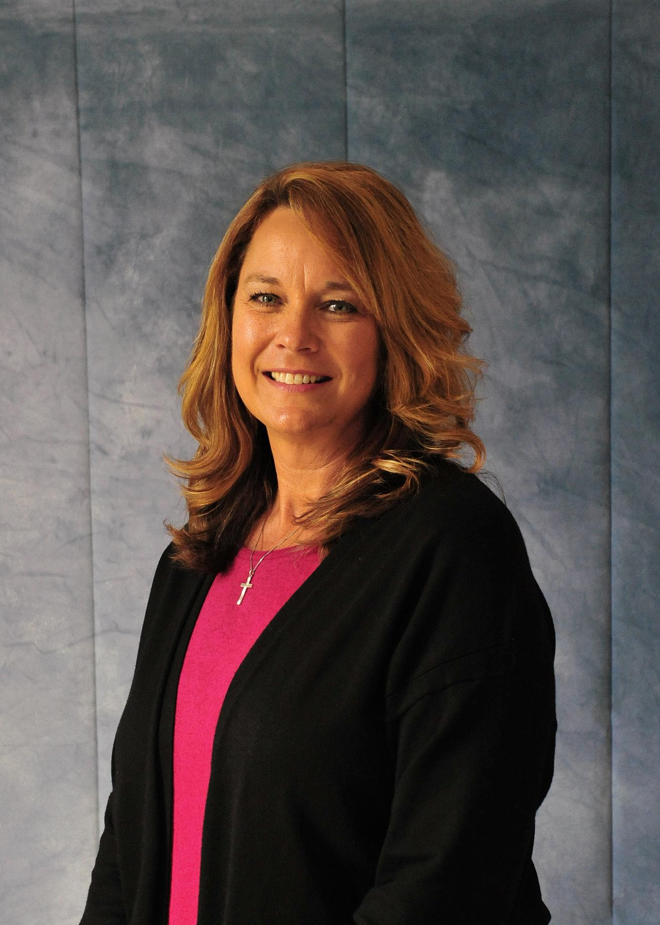 Elayne Perkins, District Lead Nurse