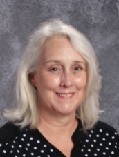 Kathy Schofield, HS Science