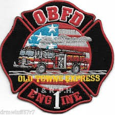 OB Fire