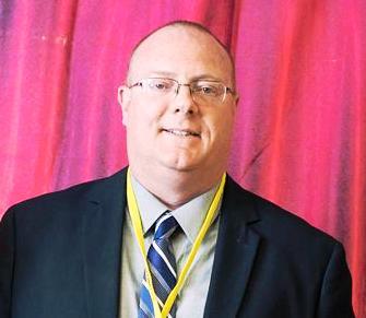 Kevin Hilton