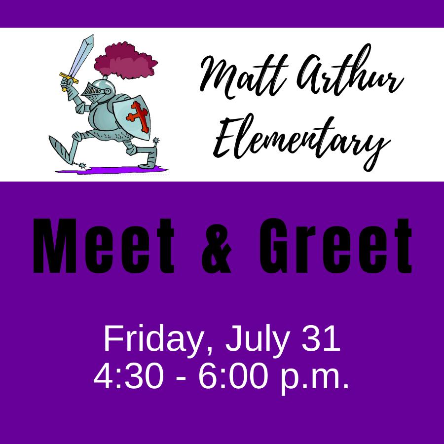 Matt Arthur Elementary