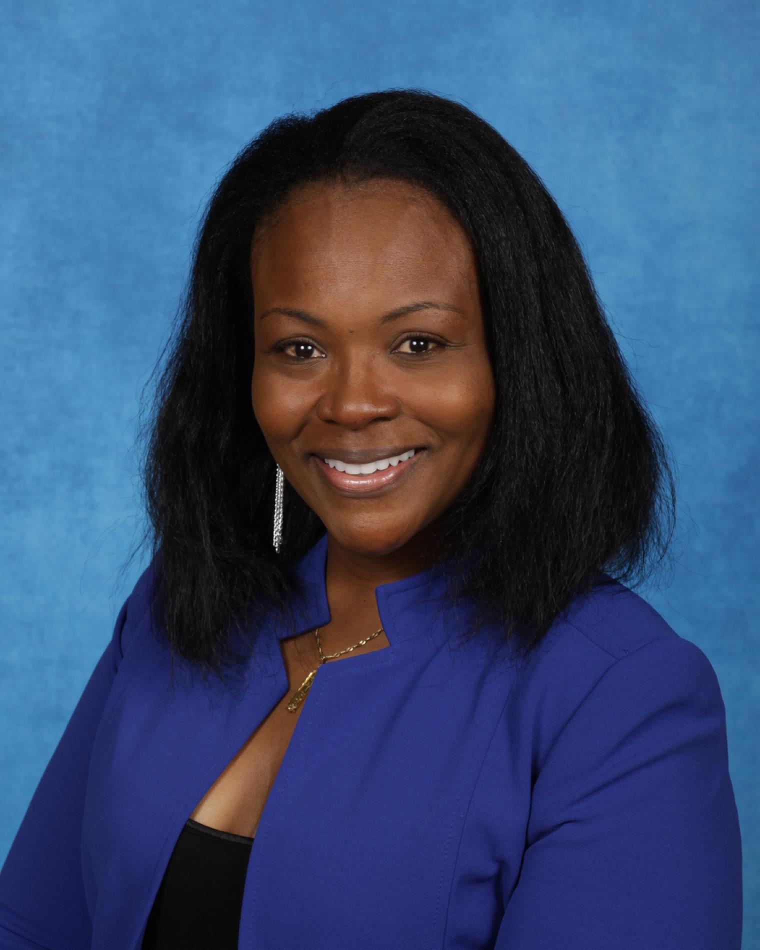 Dr. Anita Baker-Busby
