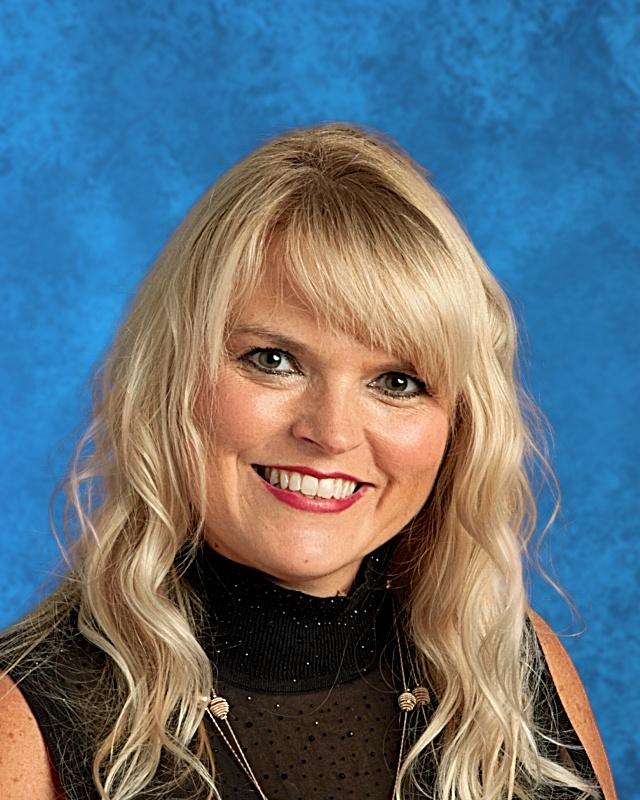 Mrs. Melissa Teal