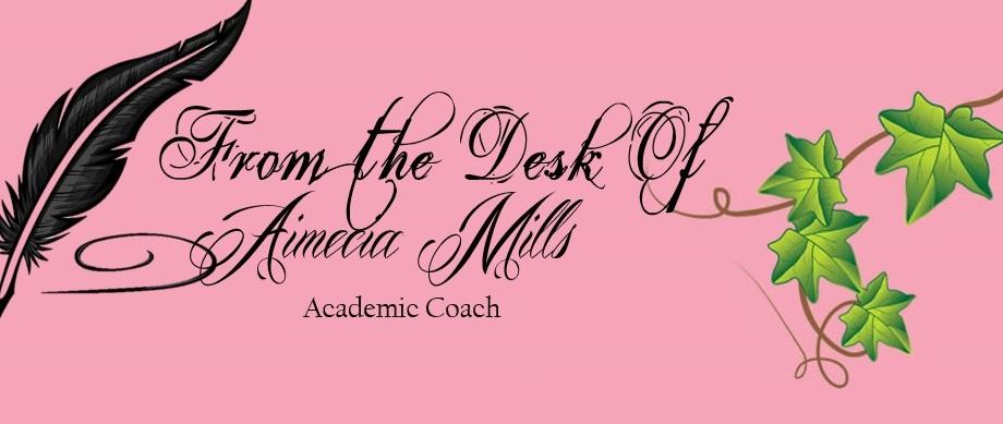Aimecia Mills