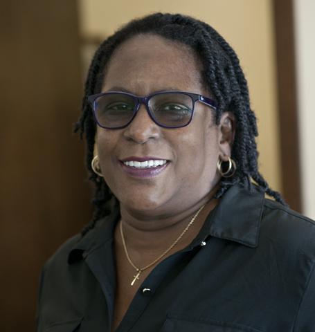Eileen Dowsing, Federal Programs Director