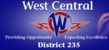 West Central CUSD #235