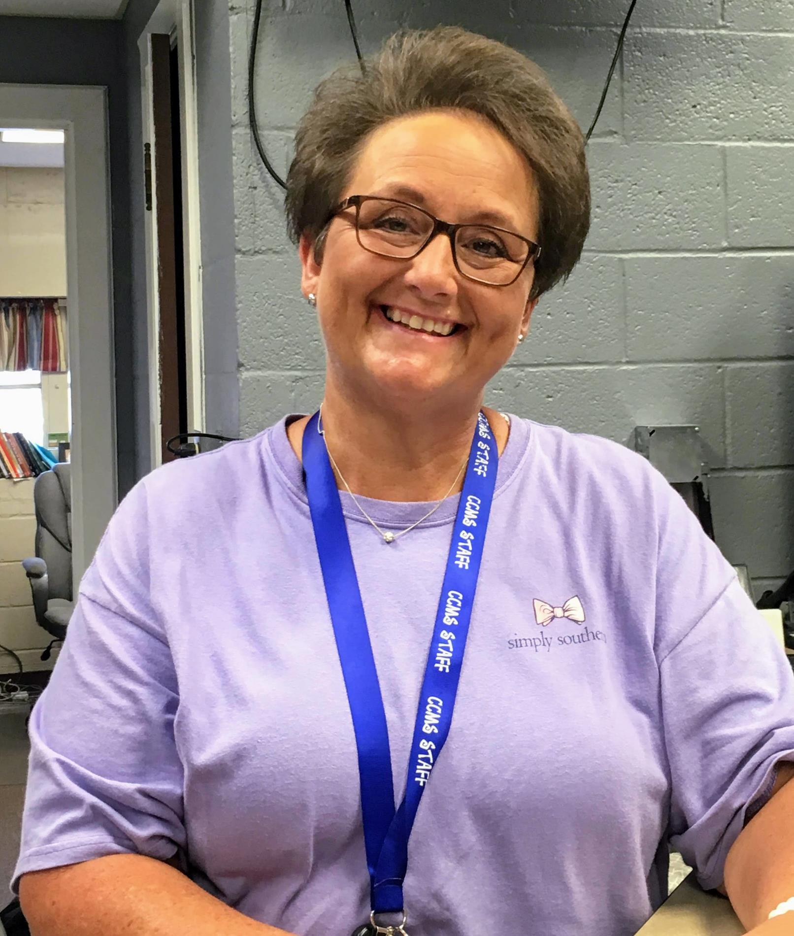 Nurse Tammi