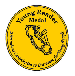 Young Reader Medal Logo