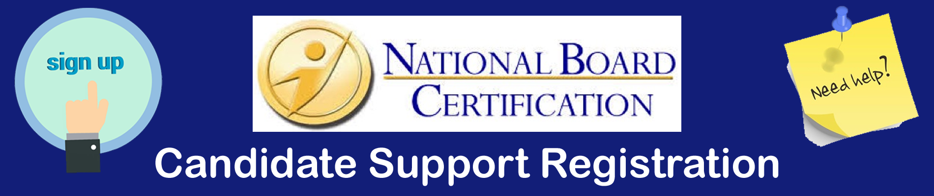national board certification assistance