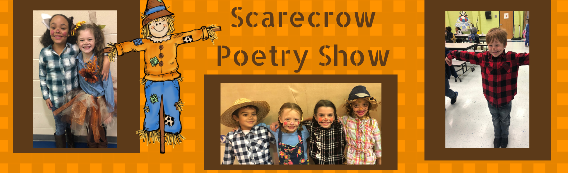 Scarecrow Poetry