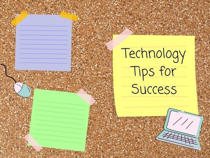 HES Tech Tips