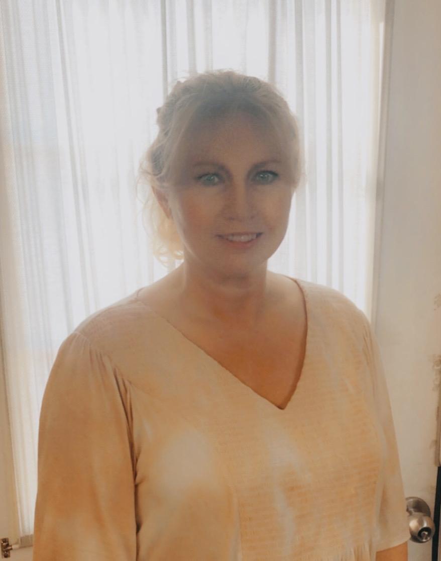 Sandra Pylant