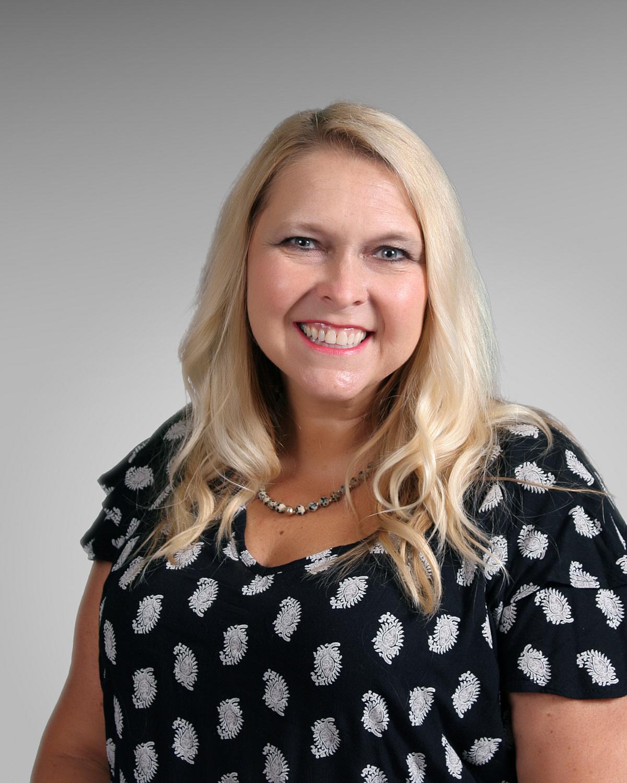 Principal Leighanne Wamble