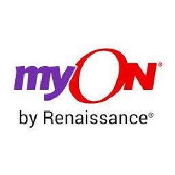 myOn by Renaissance icon with link to Renaissance login