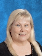 Debra McKelvy, Resource Teacher AAA