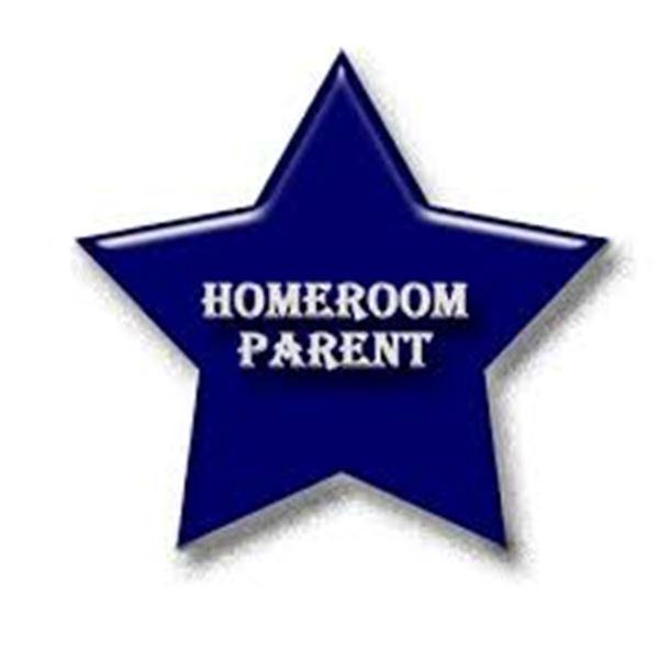 Homeroom Parent