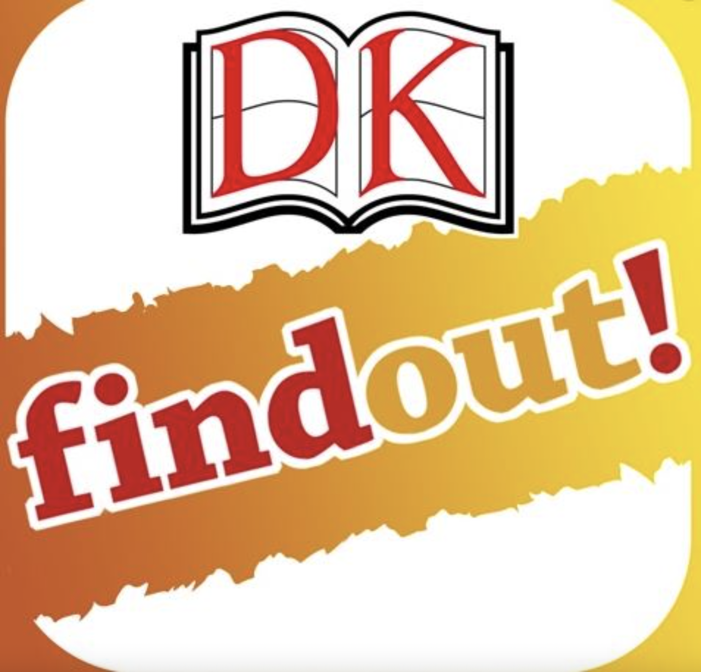 DK Find Out!