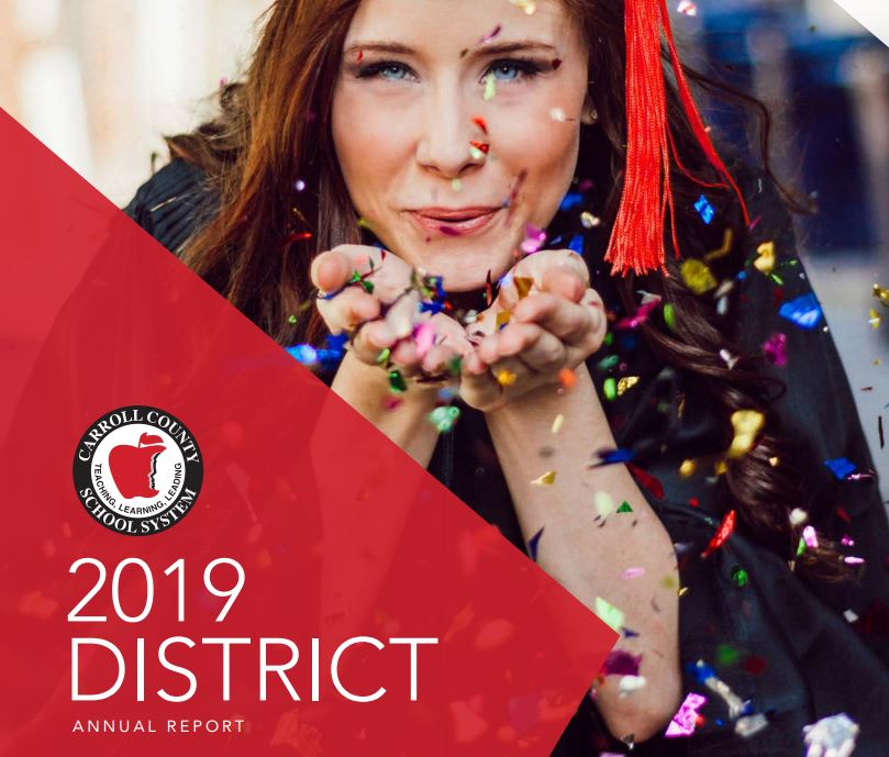 District Report