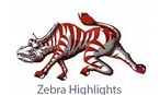 Zebra Highlights