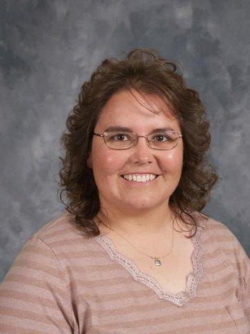 Janice Vigil-Assistant Coach