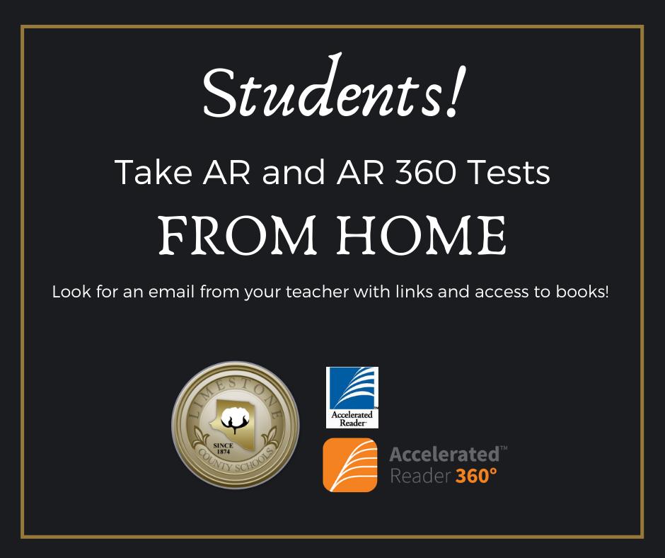 AR Test