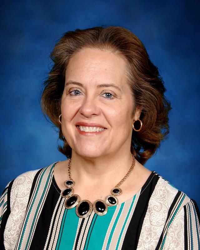 Cheryl Whitefield