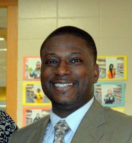 Principal Kimothy Hadley