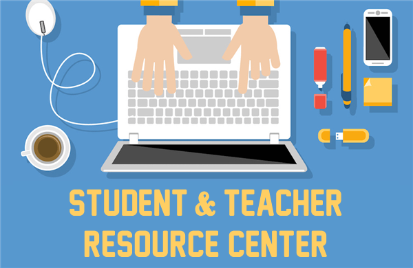 Student & Teacher Resource Center image