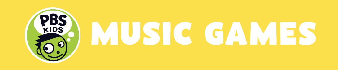 PBS Kids Music