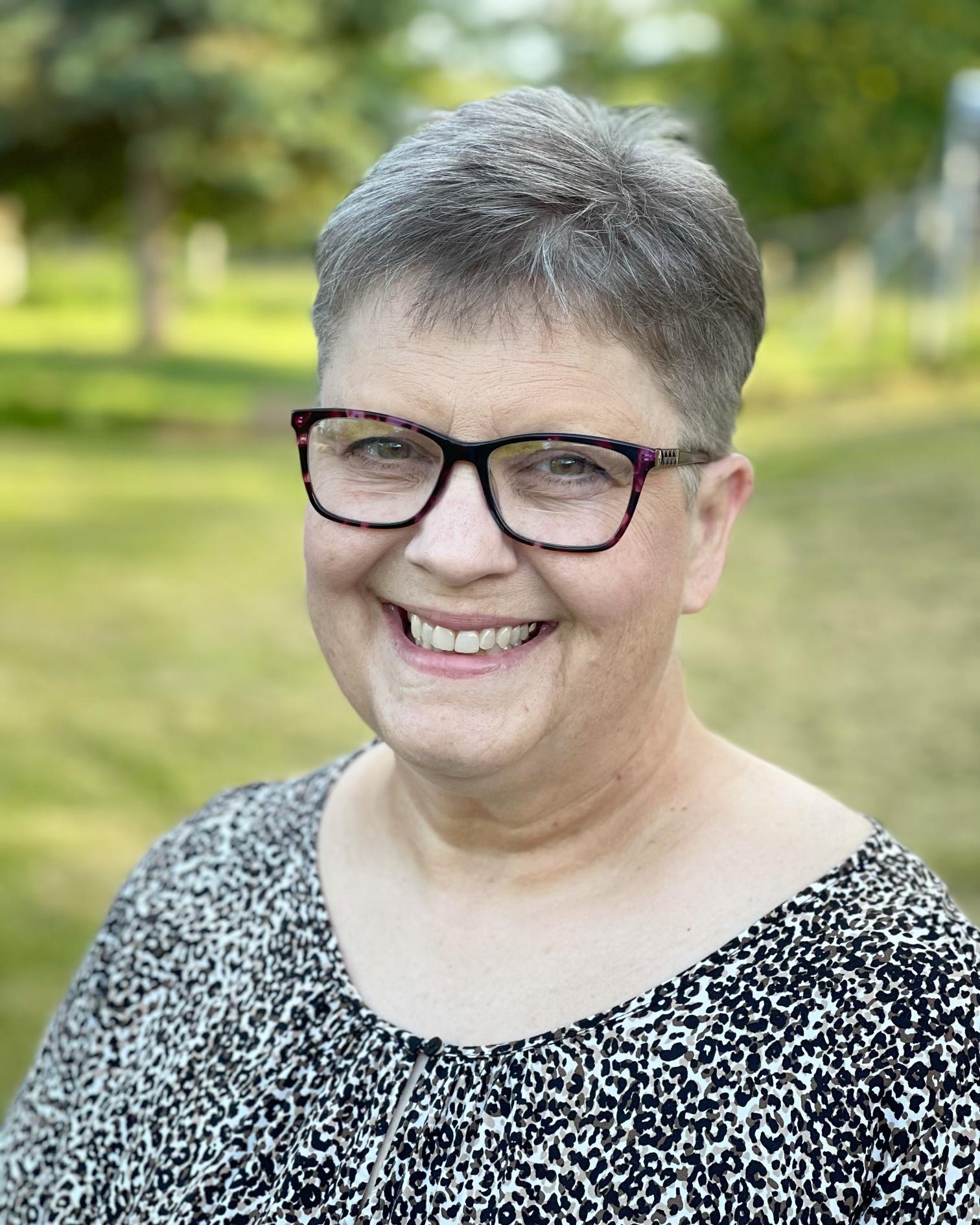 Michelle Tullock