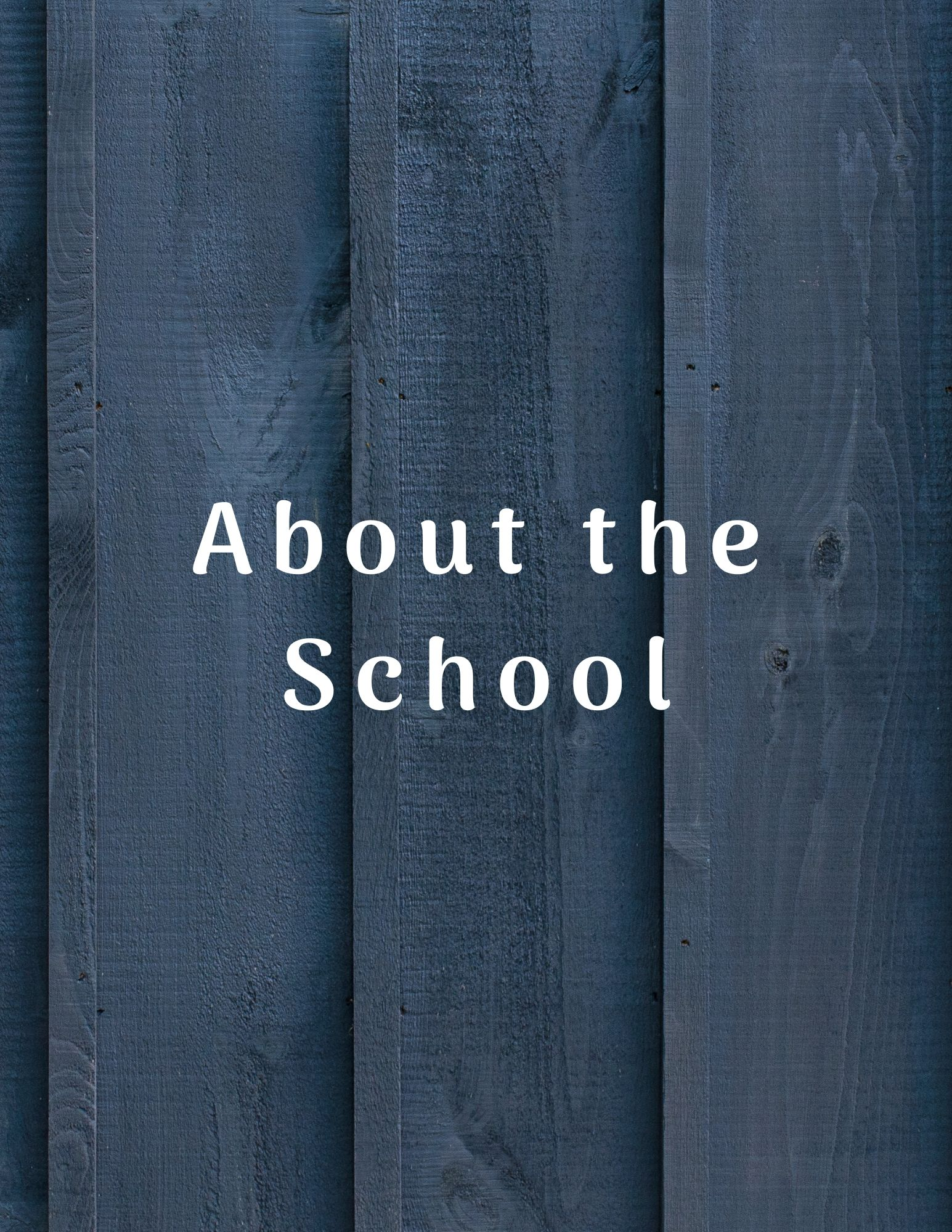 about the school