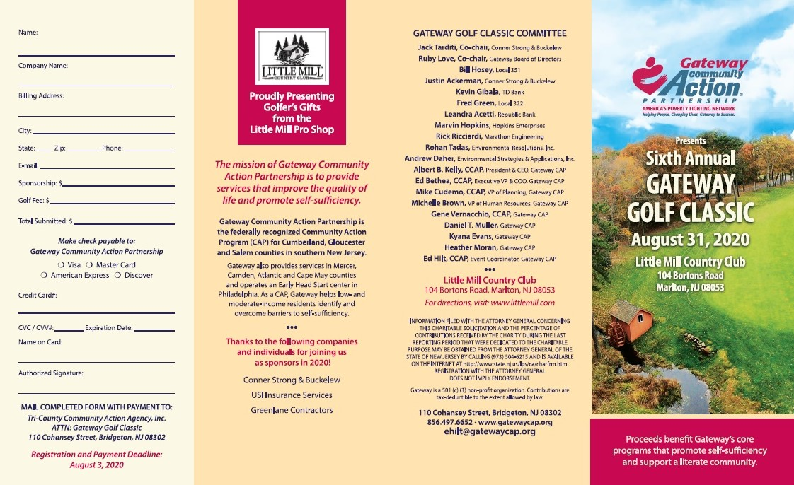 Golf Brochure1