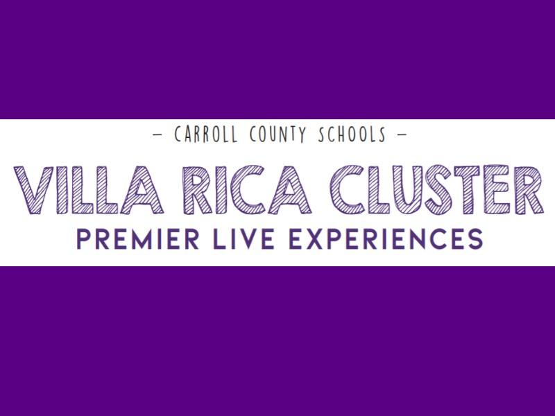 VR Cluster Premiere Experiences