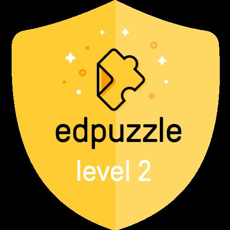 EdPuzzle Level 2
