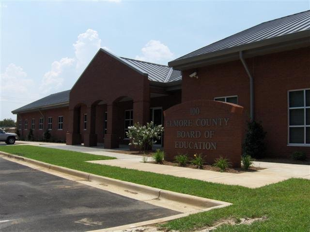 Elmore County Board of Education
