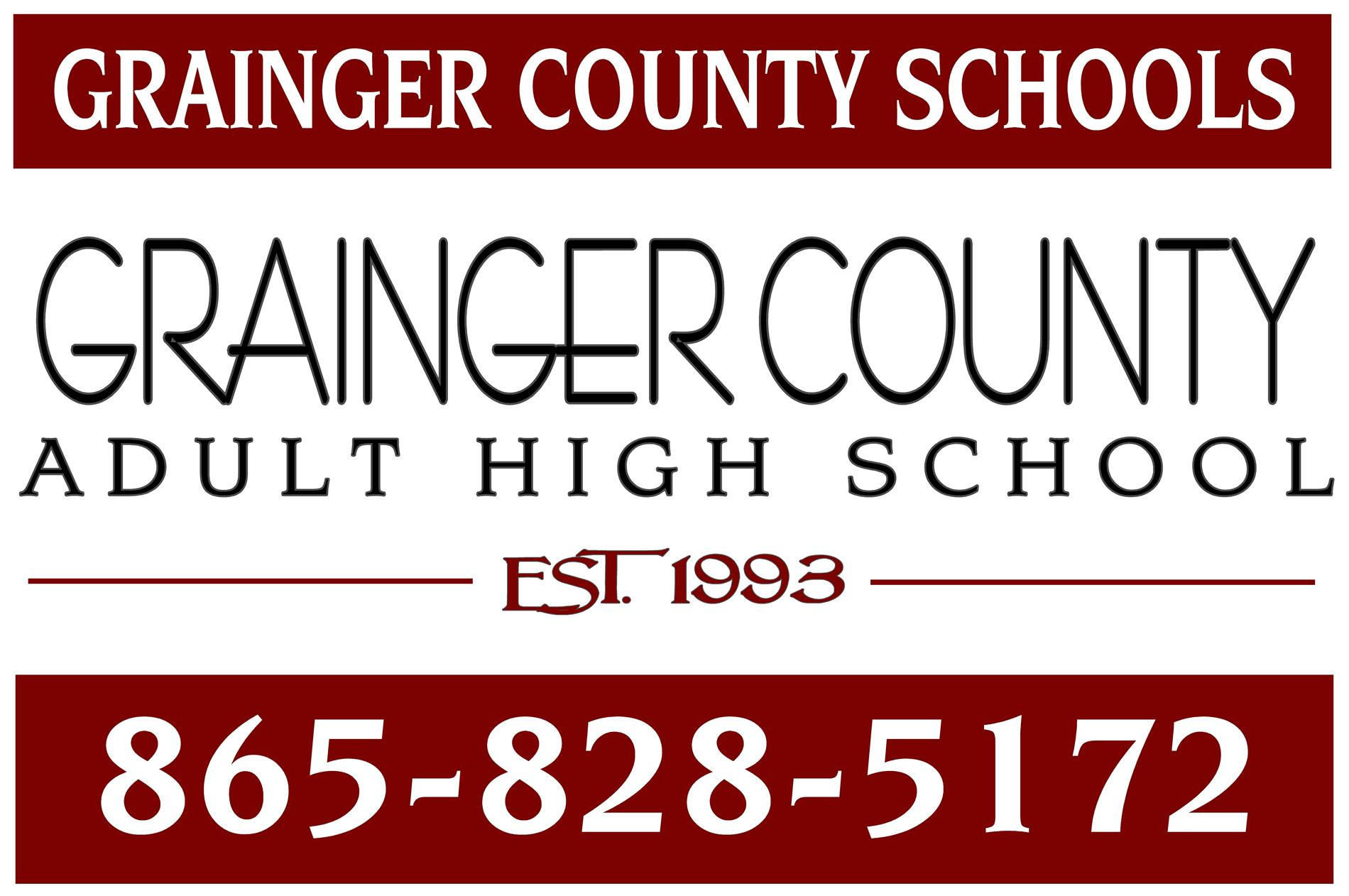 Grainger County Adult High School