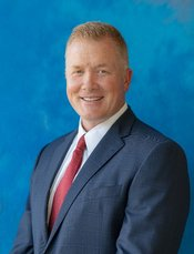 Matt Hixson, Director of Schools