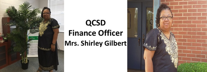 Finance Officer