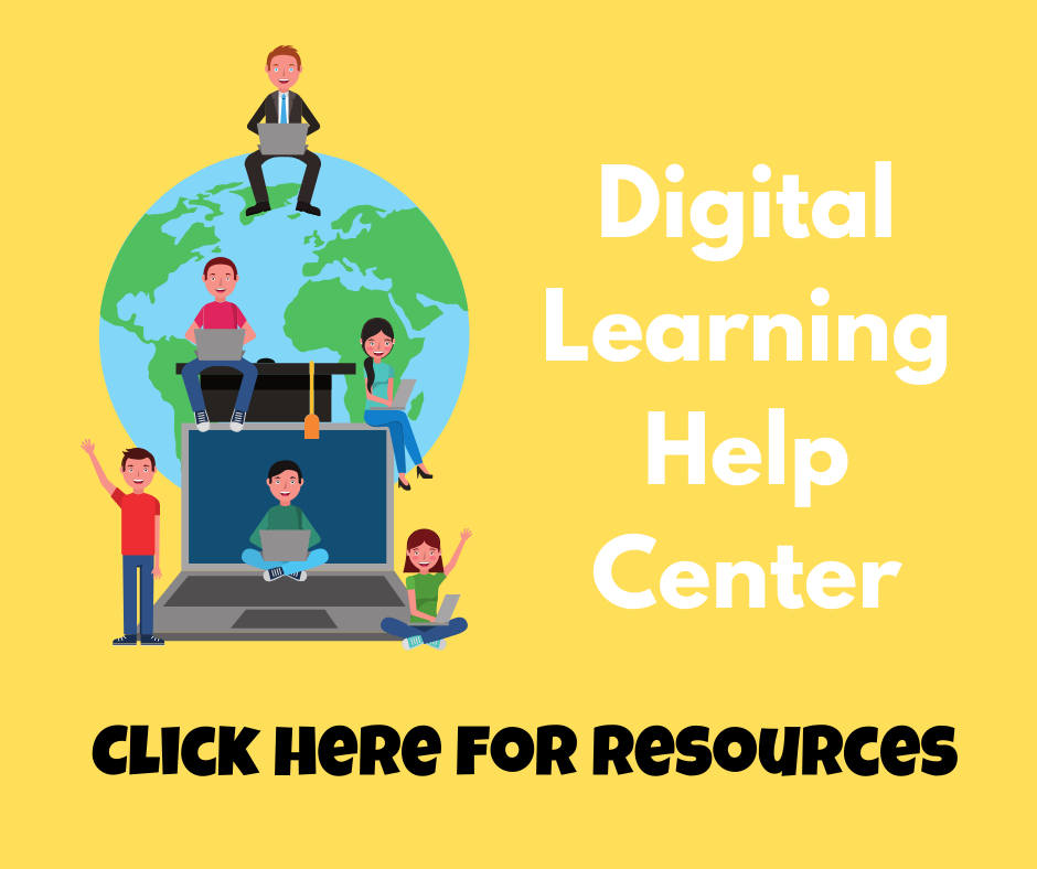 Digital Learning Help Center