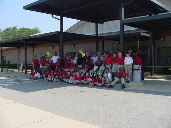 Callahan Students