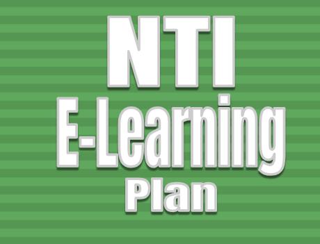 NTI E-Learning