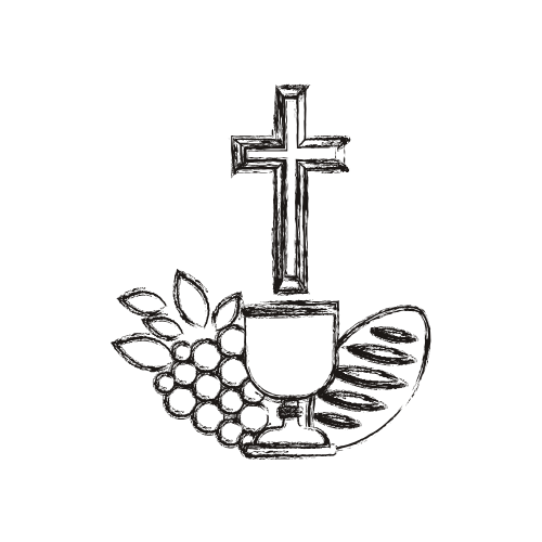 Sacrament of Holy Communion or Eucharist