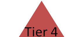 Tier 4