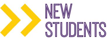 new student image