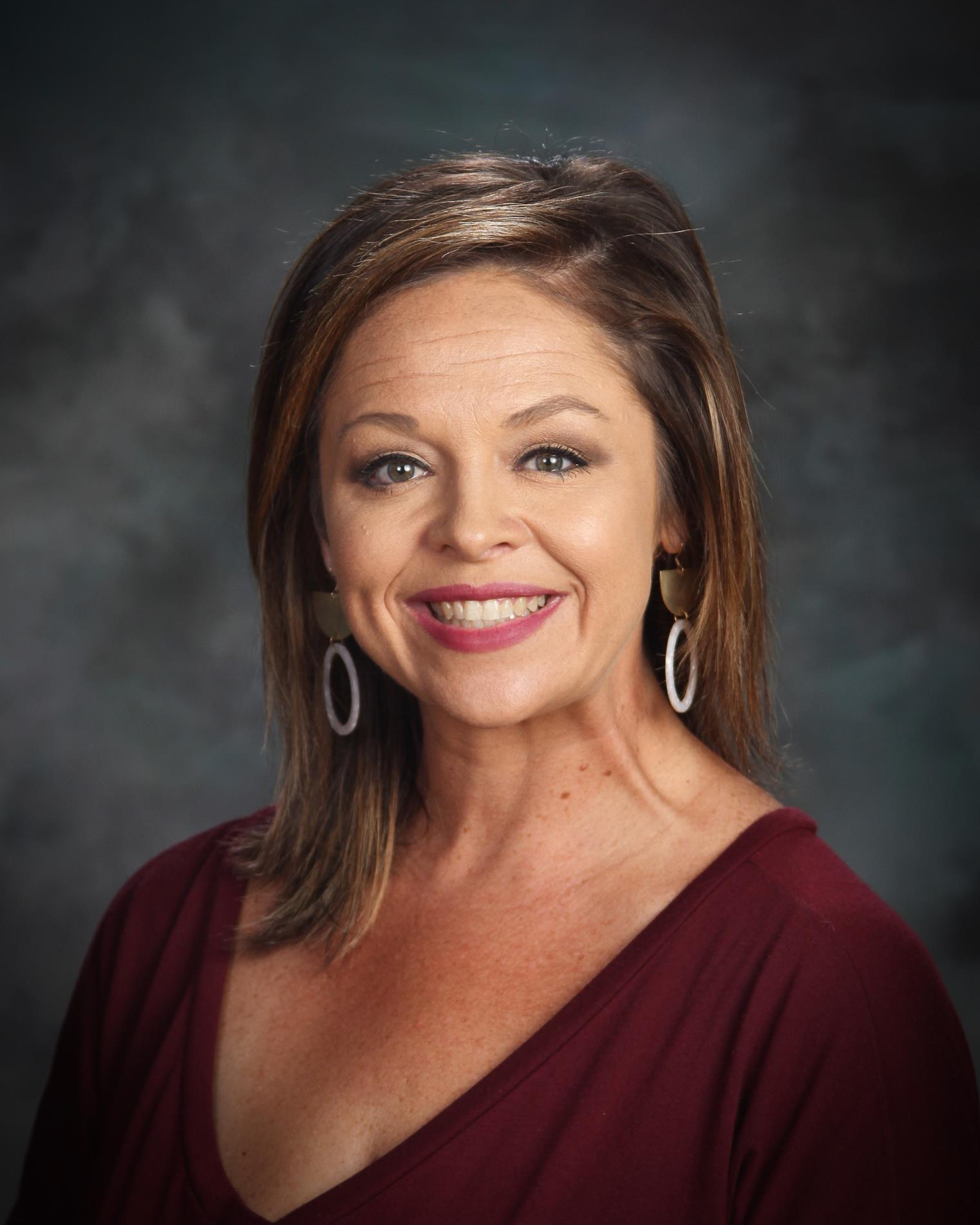 Mrs. Kylie Brown