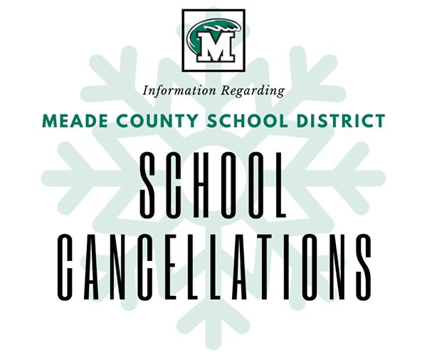 school cancellations