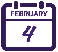 image for Feb 4