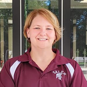 Image of Assistant Principal Bridget Nelson