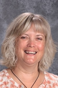 Donnette McNabb EH Teacher of the Year